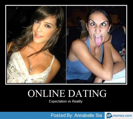 Persons online dating