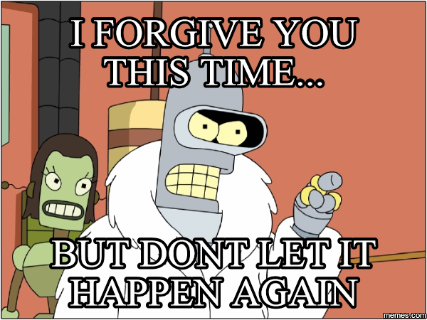 968391 home memes com,I Forgive You Meme