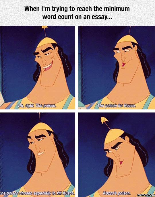 Essay writing school