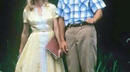 My last relationship was like Forrest and Jenny