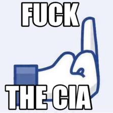 Fuck Cia 87