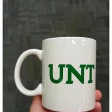 University mugs