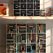 Clever Bookcase Design Read Your Bookcase