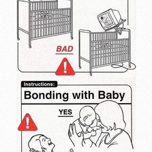 This Is A Classic Baby Do's and Dont's