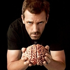 I have no brains!