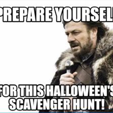 1095968 meme characters memes com,Scavenger Hunt Meme