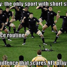 Undeniable Truth About Rugby
