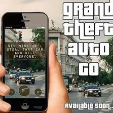 Grand theft auto...
