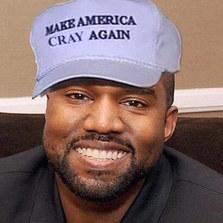 Make America cray again...
