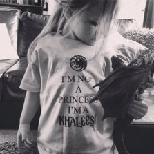 Better Than A Little Princess