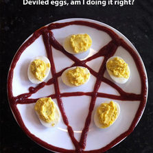 Deviled Eggs Done Right