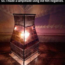 Unique Lamp Design