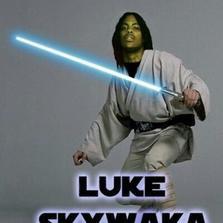 Luke Sky Waka...
