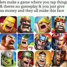 Let's make a game...