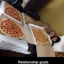 Relationship goals...