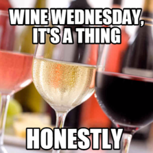 1151656 memes com carol goese user uploads,Wine Wednesday Meme