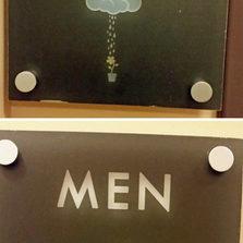 Bathroom Sign Meme funniest meme pictures, create the best memes