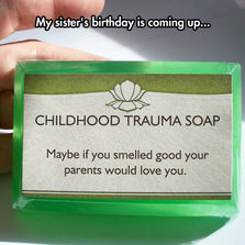 My sisters birthday is coming up