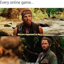 Every online game