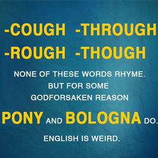 cool-words-rhyme-English-weird