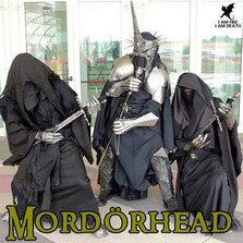 Mordorhead
