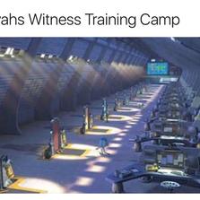 Jehovahs Witness Training Camp