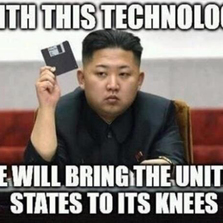 North Korea technology