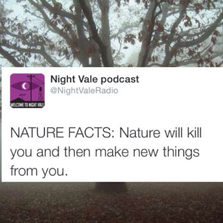 Nature facts