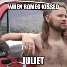 1270338 meme characters memes com,Romeo And Juliet Meme