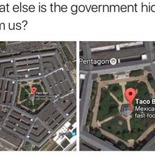 What else is the govt hiding?