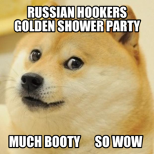 russian hookers golden shower party much booty      so wow