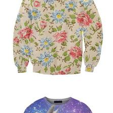 Amazing sweatshirts