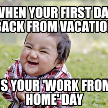 1520466 meme characters memes com,First Day Back At Work Meme