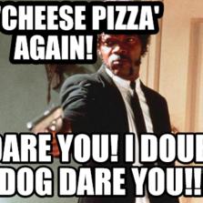I double dare you | Hi...