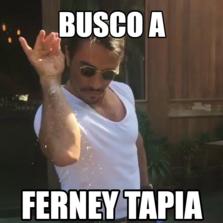 BUSCO A    FERNEY TAPIA