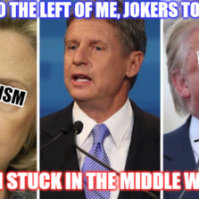 realism Liberalism