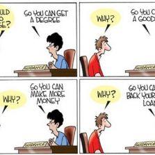 Benefits of college