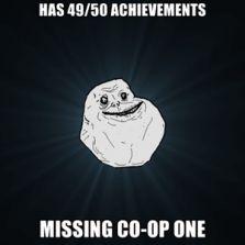 Co-op achievement