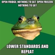 Lower standards and repeat