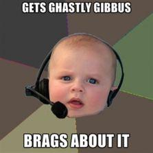 Ghastly Gibbus