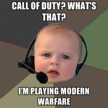 What's Call of Duty
