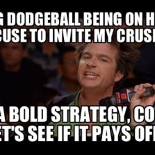 309161 meme characters memes com,Dodgeball Memes