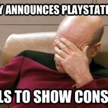 Sony announces Playstation 4