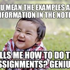 ✅ 25  Best Memes About Meme Examples | Meme Examples Memes