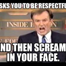 O Reilly Fuck It 27