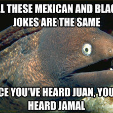 Heard Juan, Heard Jamal