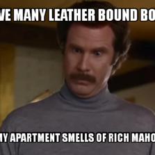Apartment Smells Like Cat