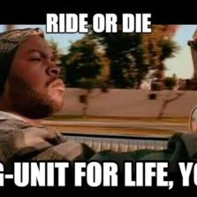 ride or die relationship memes for her