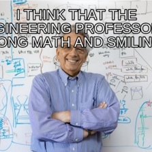 engineering professor meme - photo #11