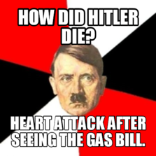 Advice Hitler   Hilarious pictures with captions